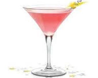 1oz Pink Martini, Fragrance Oil, Lotions and Potions