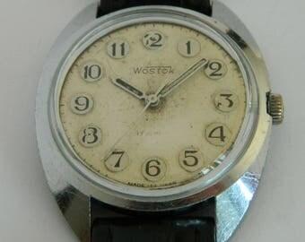 USSR Russian watch Wostok Vostok #283