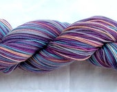 19.5 Micron Merino/Silk Sock Yarn