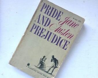 Pride and Prejudice 1960 Edition