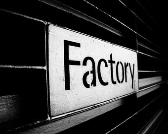 Factory Records (2017)