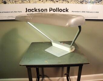 Fantastic Mid Century Post War Desk Lamp