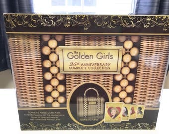 Golden Girls 25th Anniversary Edition