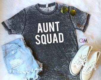 Aunt Squad Shirt, Auntie Shirt, Best Aunt Ever, BAE Best Aunt Ever, Best Aunt Shirt, Aunt Shirt, Favorite Aunt Shirt