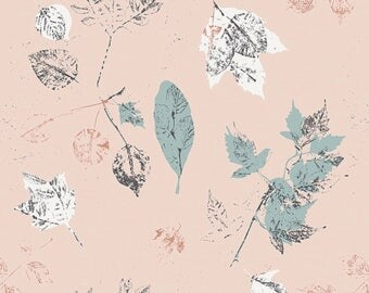 Abhorrent Seasons from Bountiful Collection by Sharon Holland /Art Gallery Fabrics/100% Premium Cotton
