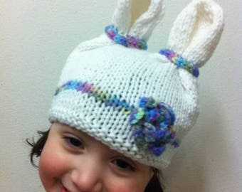 Newborn girl, baby shower gift hat , lavender hat , Easter hat , girl  hat, just born baby hat, proof photo hat,baby hat