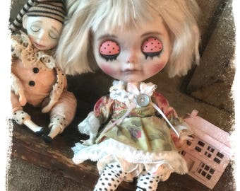 Custom Blythe Dolls For Sale by OOAK Custom Blythe on Bulbi Body,