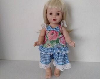 Baby  So Beautiful  Doll 1995