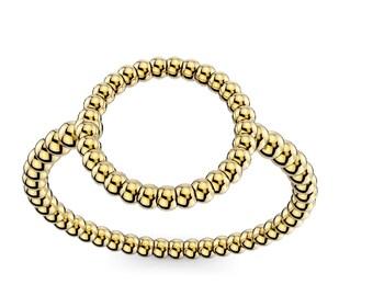 14 k gold vintage design