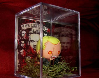 80's classic The Lost Boys custom Display..Brand New. Ready to Ship now...