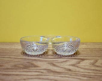 Tempered Glass Bowls Etsy