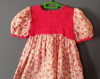 summer dress for girls 3 months
