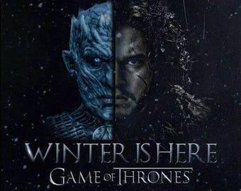 Game Of Thrones Mini Set