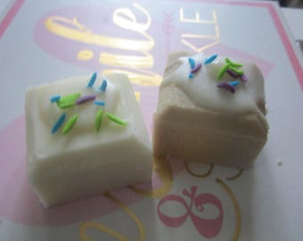 Scented Wax Melts~ Chunky Soy Wax Melts - Soy Tarts Melts