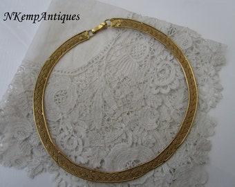 Vintage choker/necklace