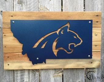 Montana State University - Bobcat