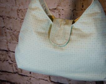 Mint Phoebe Bag