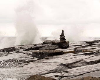 Lake Superior Print