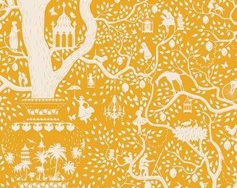 TILDA LEMONTREE - Lemontree Yellow 100013
