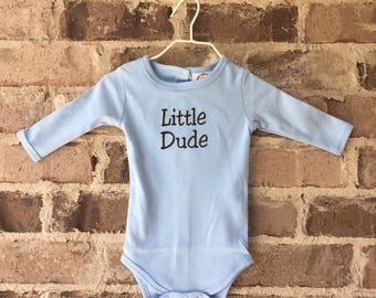 Baby Boys/Girls Personalized Create Your Own Onesie