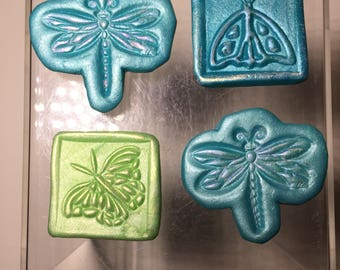 Dragonfly/Butterfly/Moth Magnet