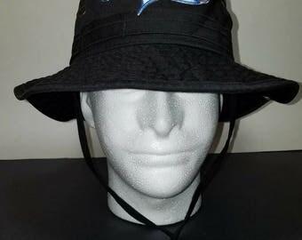 Broncos bucket hats