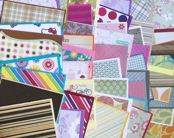 Ultimate Stationery Set # 2 - 50 Cards with Envelopes