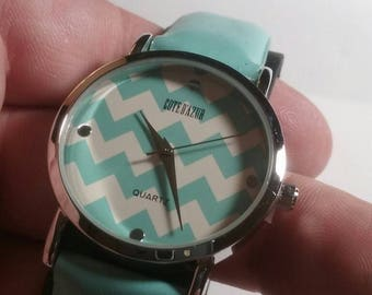 60% OFF Fun women's fashion watch #56