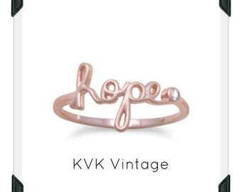 Ring of Hope