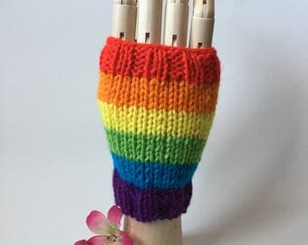 Hand Warmers - Gay Pride