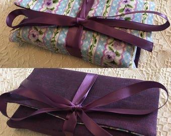 QUALITY cotton reversible tarot wrap