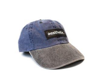 AESTHETIC baseball cap