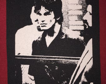 Richard Ramirez Cloth Punk Patch