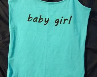 DDlg Baby Girl camisole cami clothing clothes