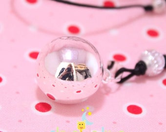 Pregnancy's Bola harmonyball genuine silver free shipping