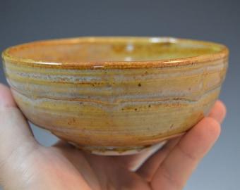 Matcha Chawan, Tea Bowl, handmade tea bowl, ceramic tea bowl, handmade pottery, Pottery Tea Bowl, Free US Shipping