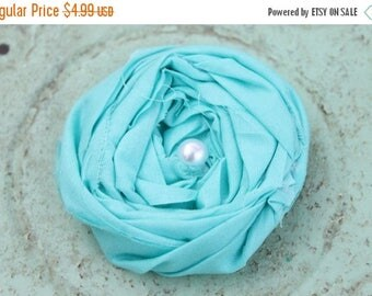 CHRISTMAS SALE Extra Rolled Flower Pin