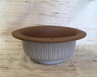 Vintage McCoy Pottery Ceramic Planter