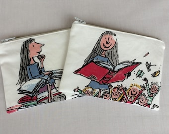 Matilda coin purse