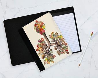 Just breathe Notebook