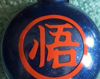 Dragon Ball Z Shatterproof Ornament