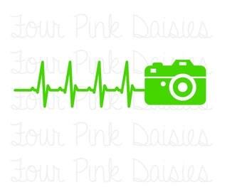 Camera Pulse Heartbeat