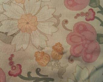Benartex Mackinaw Island Quilt Fabric 100% Cotton By The Yard