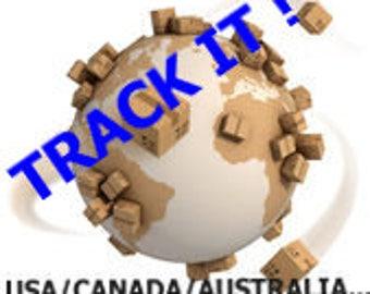 Upgrade to tracked shipping - EU/USA/Canada/Australia