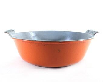 Dutch Oven Cast Iron Dish