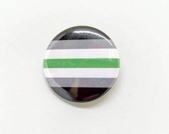 "1.5"" Agender Button Agender Pride Button Agender Flag Button Agender Pride Flag Button Transgender Pride Queer Pride Gay Pride LGBTQA LGBT"
