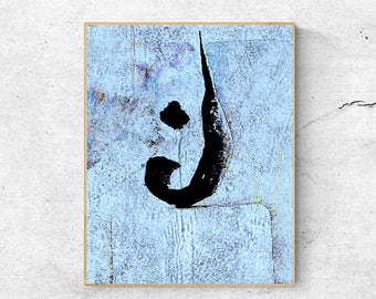 Arabic art, Arabic calligraphy, Islamic wall art, Arabic wall art, Islamic art, Arabic home decor, Islamic home decor, Wall art prints