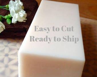 Oatmeal Banana - Soap Loaf - Wholesale Soap Loaves - Bath Soap - Easy To Cut Soap - Moisturizing Soap - Bulk Soap