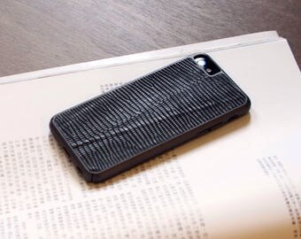 iPhone Case / exotic leather phone case made for iPhone 6, iPhone 6+