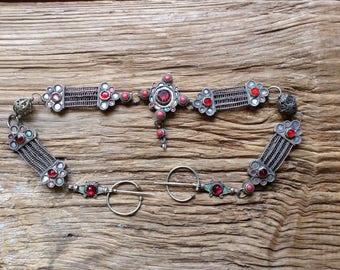 Berber jewelry | Morocco
